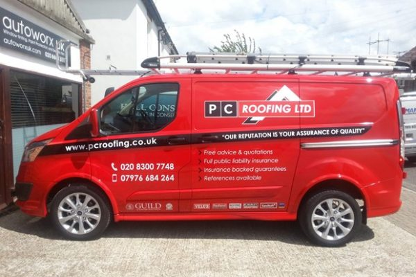 Pc Roofing Creative Fx