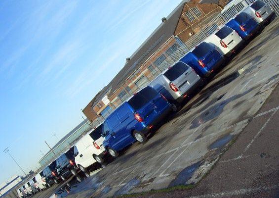 Hyundai Van Window Tints (2)