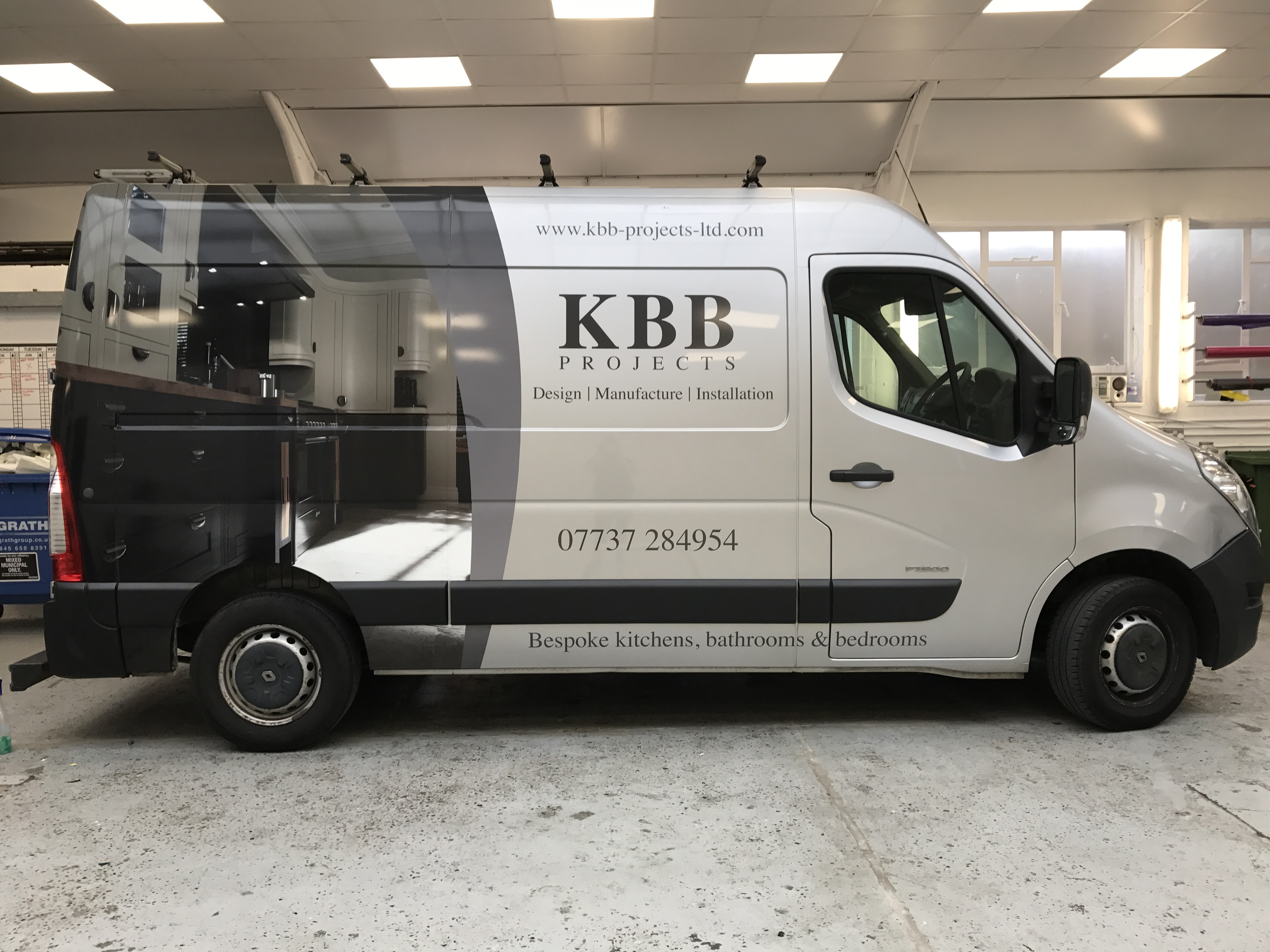 Kbb Projects Creative Fx
