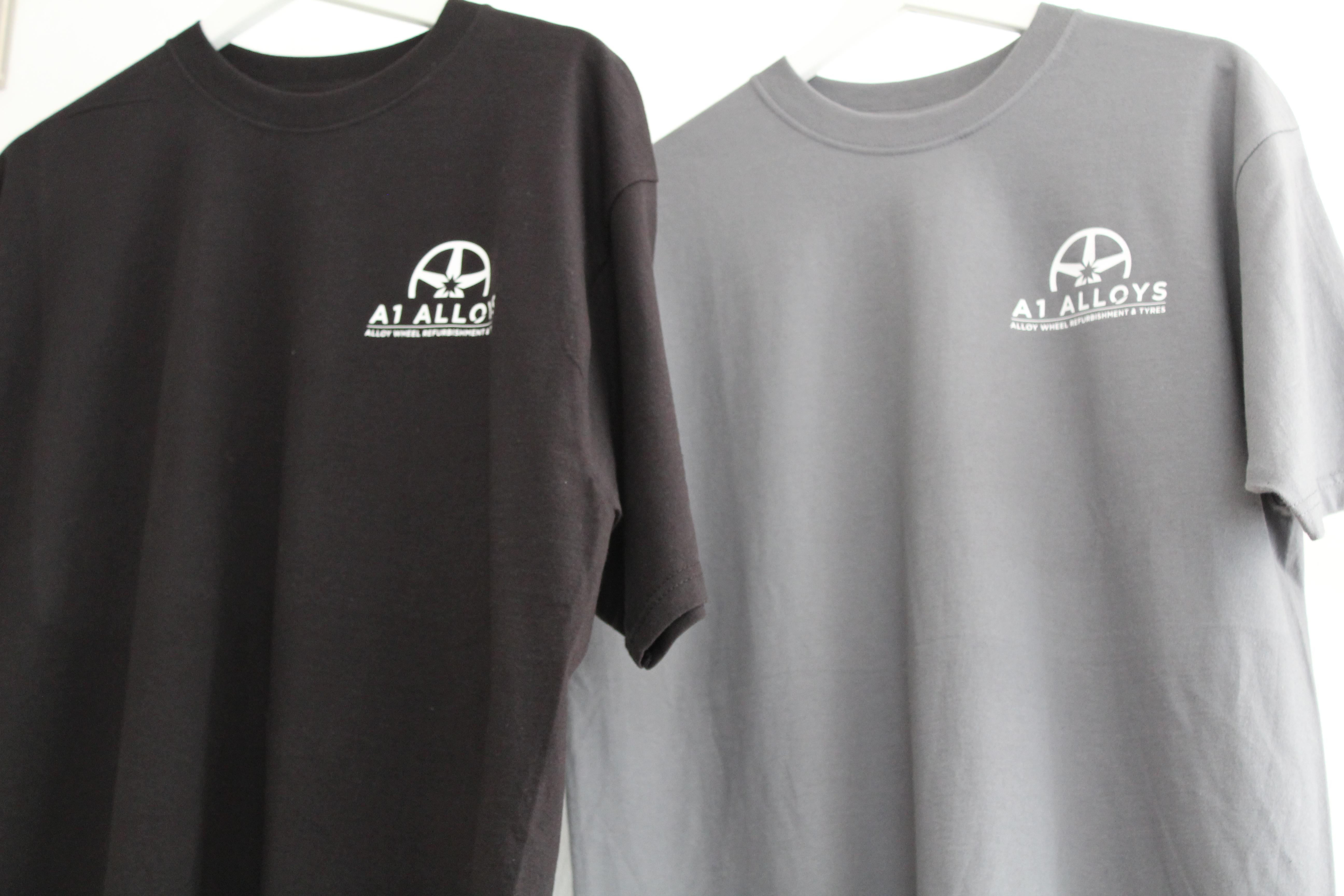 Printed Work Shirts Uk
