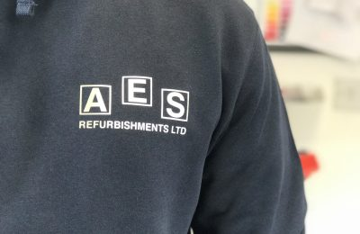 AES HOODIES & T-SHIRTS
