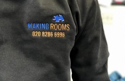 MAKING ROOMS JUMPERS, COATS & HOODIES