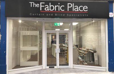 THE FABRIC PLACE