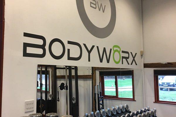 Bodyworx Signage 2