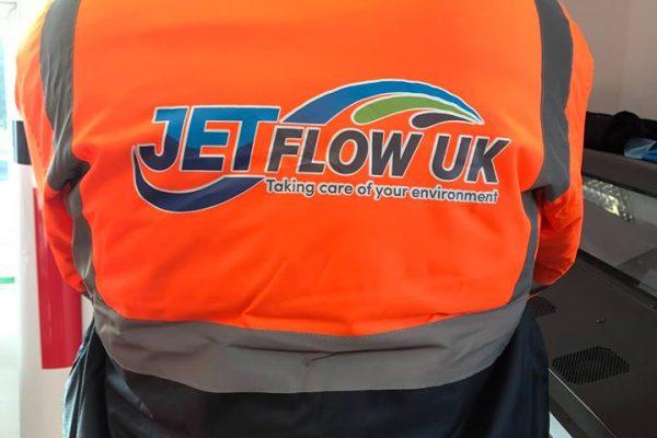 Jet Flow Clothes 3
