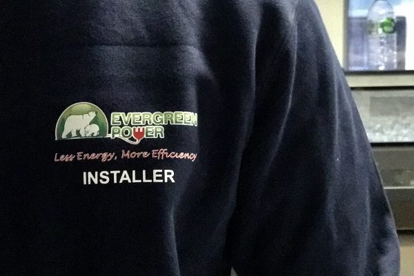 Evergreen Power Installer 1