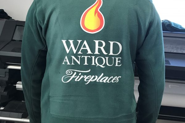 Ward Antique Fire Places Uniform Printed By Creative Fx 3