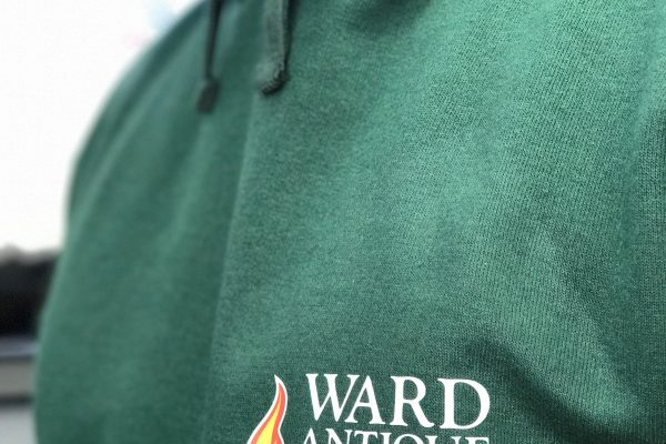 Ward Antique Fire Places Uniform Printed By Creative Fx 8