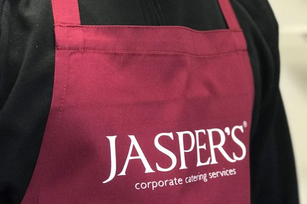 JASPERS Catering Wear By Creative Fx 2