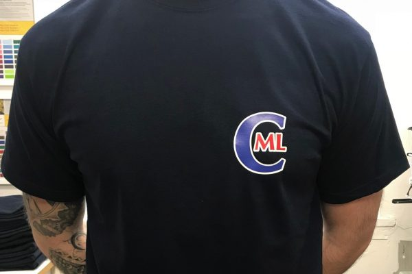 Cml Construction Printed Workwear By Creative Fx London 2