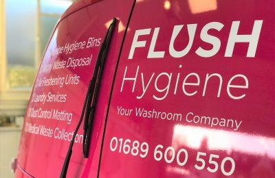 FLUSH HYGIENE