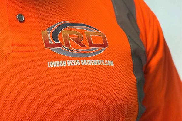 LRD High Vis Workwear By Creative Fx 1