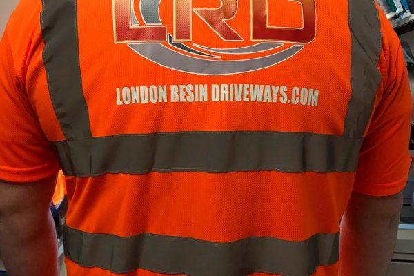 LRD High Vis Workwear By Creative Fx 3