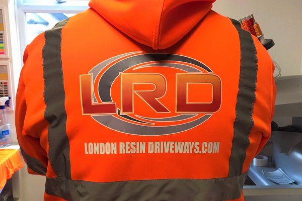 LRD High Vis Workwear By Creative Fx 4