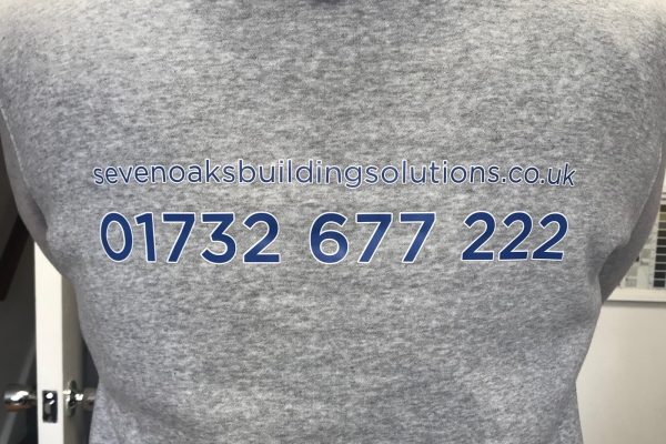 SBS Clothing By Creative Fx In Bromley London Printed T Shirts London 6