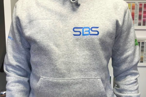 SBS Clothing By Creative Fx In Bromley London Printed T Shirts London 7