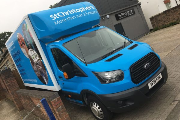 StChristophers Full Wrap By Creative Fx 3
