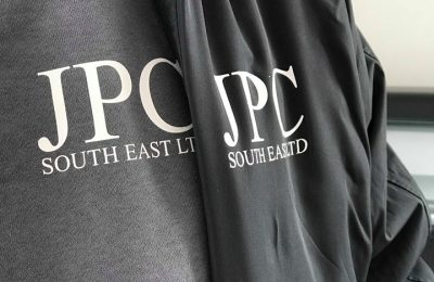 PRINTED WORKWEAR – JPC SOUTH EAST