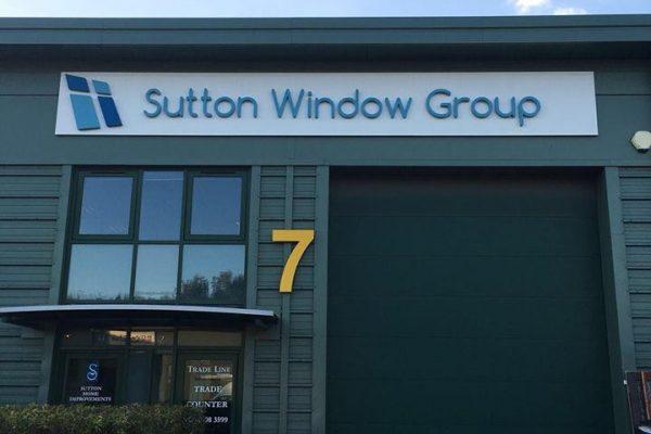 Sutton Windows Group 1