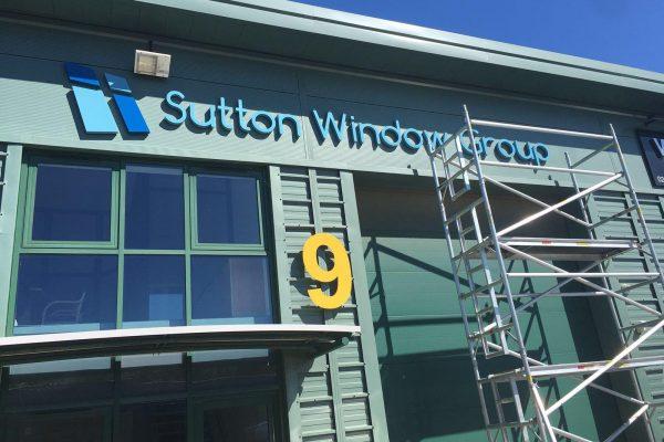 Sutton Windows Group 2