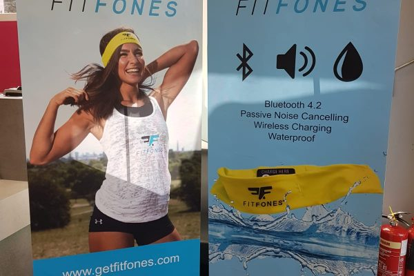 Fitfones Pull-up Banners By Creative Fx Banner Supplier In Bromley London Kent 3