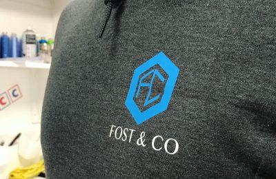 PRINTED WORKWEAR – FOST & CO