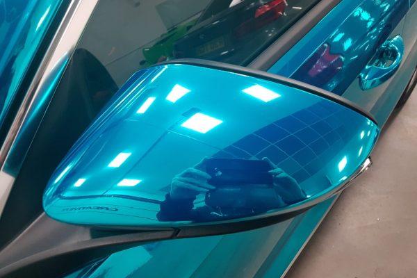 Car Wrap Creative Fx 3