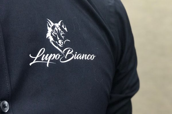 LUPO BIANCO 5