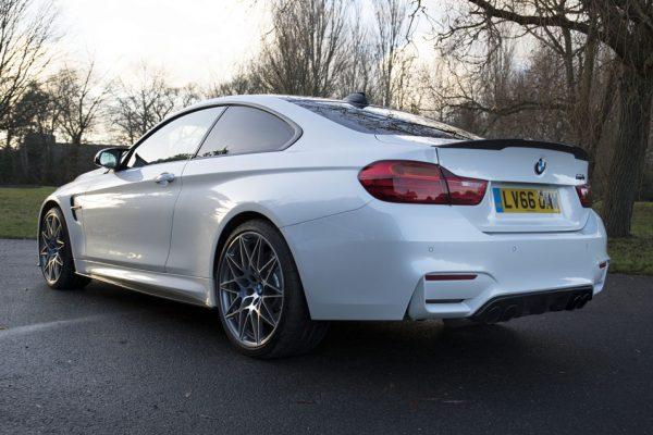 BMW M4 ZCP 2
