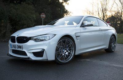 BMW M4 ZCP – Suntek