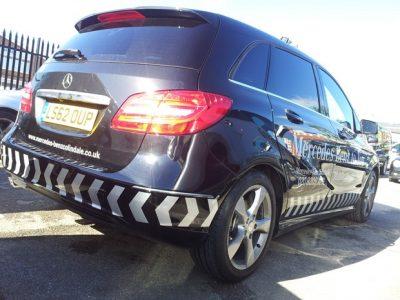 Mercedes-Benz To You