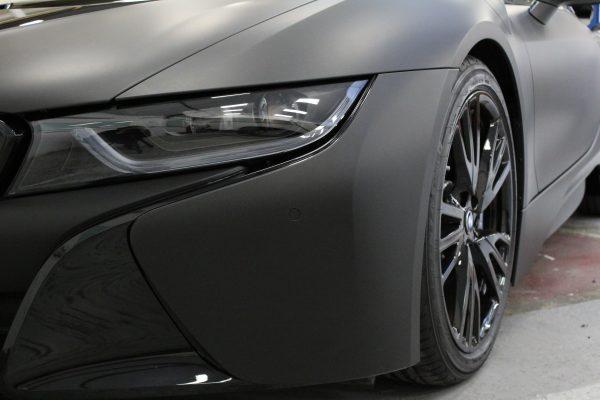 BMW I8 Car Wrap Bromley Creative FX 1