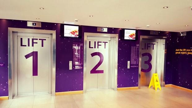 Premier Inn Lifts Creative Fx