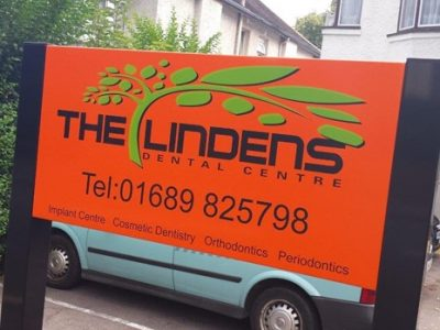 THE LINDENS