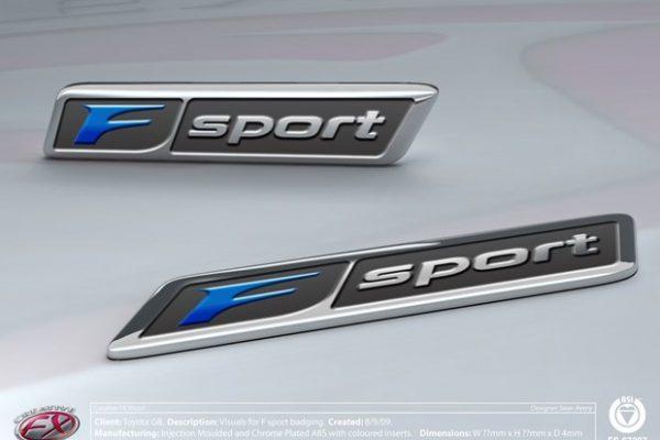 F Sport 2