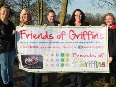 FRIENDS OF GRIFFINS