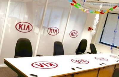 KIA OFFICE