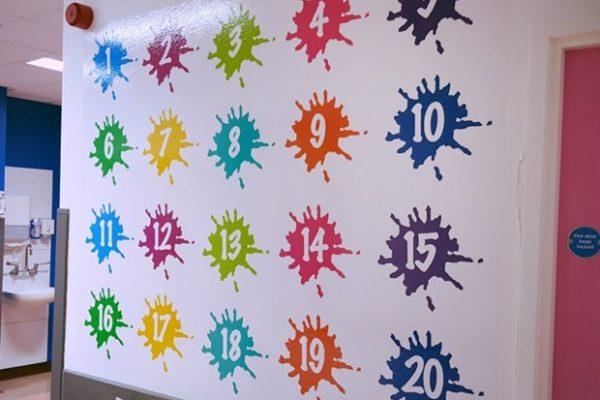 Lewisham-hospital-childrens-ward-creative-fx-wraps-in-bromley-car-wraps-in-london-www.fxuk.net-3