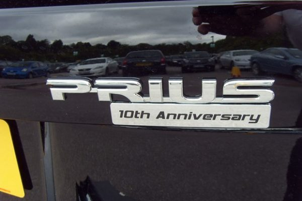 Toyota-prius-10th-anniv-london