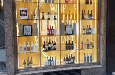 ELVINO WINE MERCHANTS