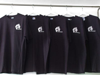 ACG CONSTRUCTION PRINTED T-SHIRTS
