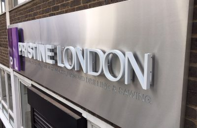 PRISTINE LONDON