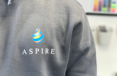 ASPIRE HOODIES & SWEATSHIRTS