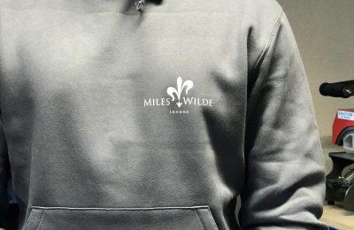 MILES & WILDE