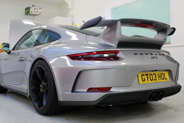 Porsche GT3 7