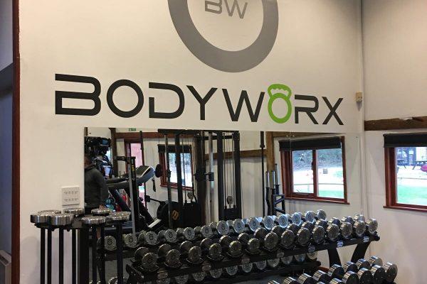 Bodyworx Signage 1