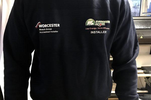 Evergreen Power Installer 2
