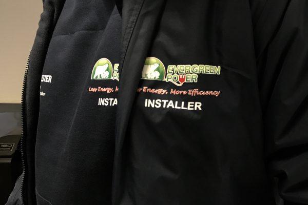Evergreen Power Installer 4