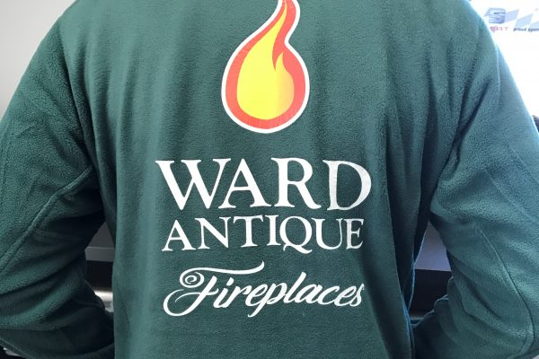 Ward Antique Fire Places Uniform Printed By Creative Fx 11