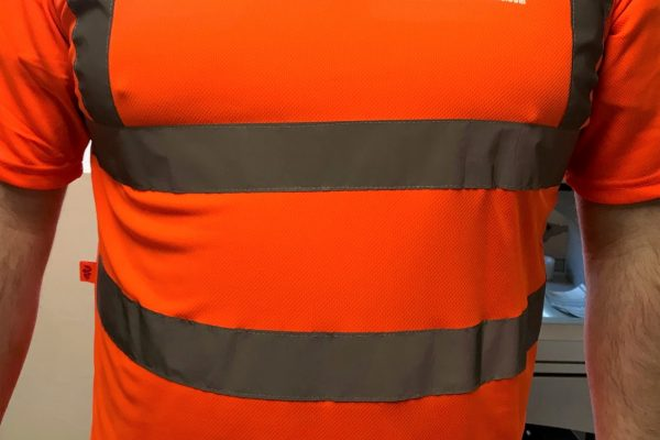 LRD High Vis Workwear By Creative Fx 2